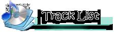 Zouti & Filé - O ou yé  Tracklist